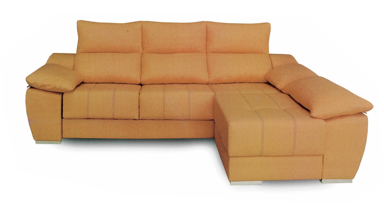 Chaiselongues sofas baratos valencia low cost for Sofas baratos valencia